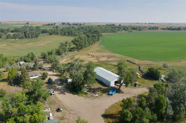 11644 Valley 1 Rd., Belle Fourche, SD 57717 (MLS #65751) :: Christians Team Real Estate, Inc.
