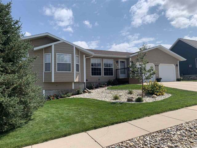 1038 S 35th Street, Spearfish, SD 57783 (MLS #65757) :: Dupont Real Estate Inc.