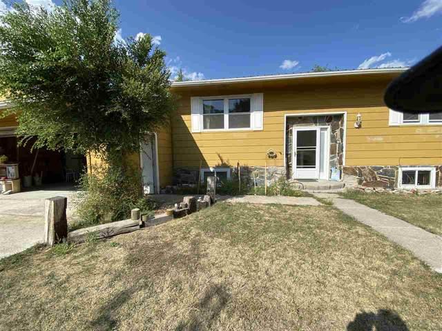 1010 E Street, Edgemont, SD 57735 (MLS #65784) :: Dupont Real Estate Inc.