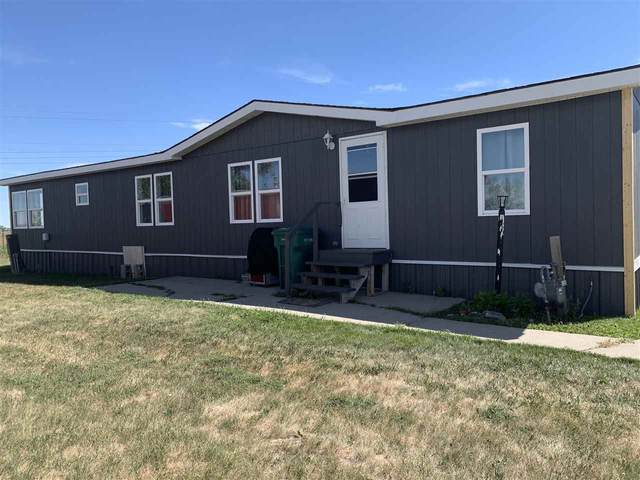 2780 143rd Avenue, Rapid City, SD 57701 (MLS #65805) :: Dupont Real Estate Inc.