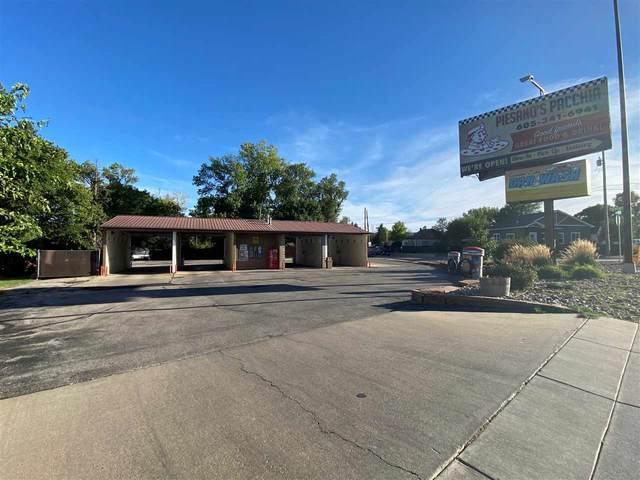 3627 Canyon Lake Drive, Rapid City, SD 57702 (MLS #65811) :: Dupont Real Estate Inc.