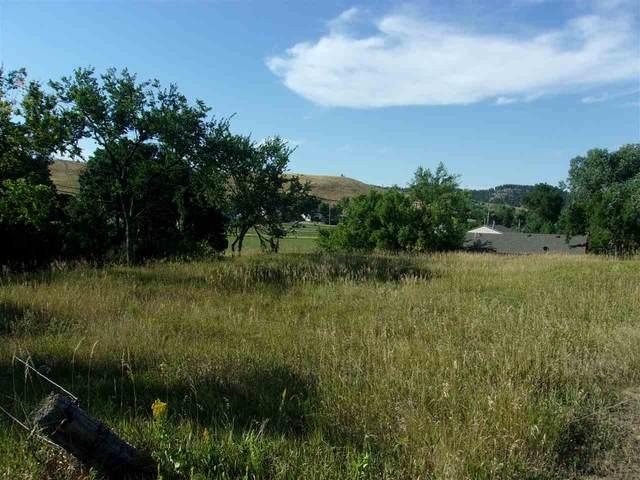 Address Not Published, Sturgis, SD 57785 (MLS #65820) :: Dupont Real Estate Inc.