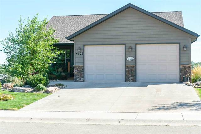 4006 Ward Avenue, Spearfish, SD 57783 (MLS #65824) :: Dupont Real Estate Inc.