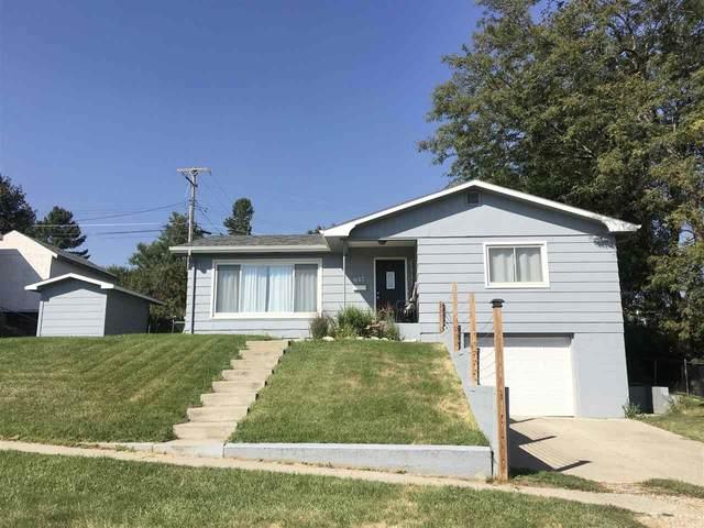 927 Jonas Boulevard, Spearfish, SD 57783 (MLS #65825) :: VIP Properties