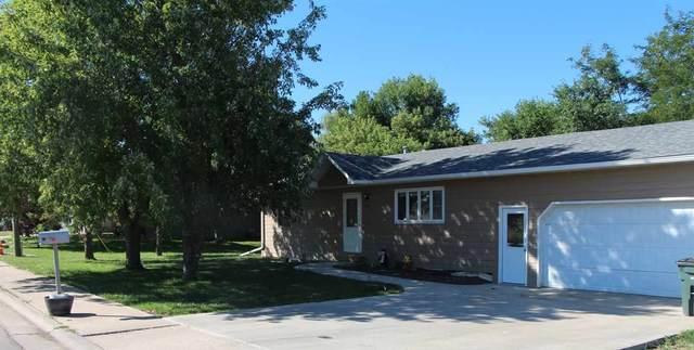1900 7th Avenue, Belle Fourche, SD 57717 (MLS #65845) :: Christians Team Real Estate, Inc.