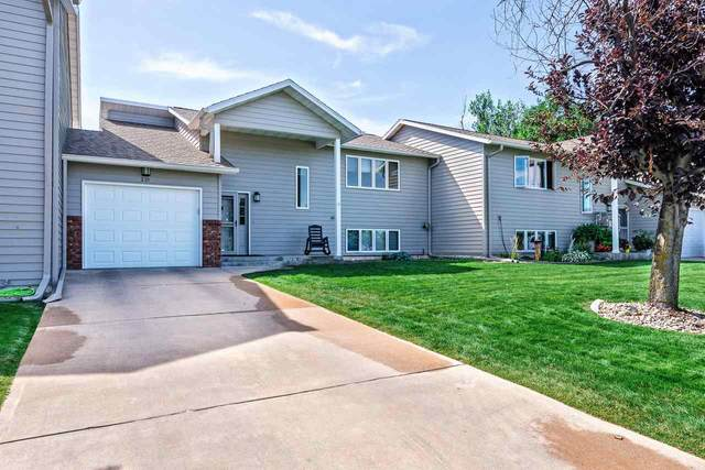 231 Washington Street, Spearfish, SD 57783 (MLS #65847) :: Daneen Jacquot Kulmala & Steve Kulmala