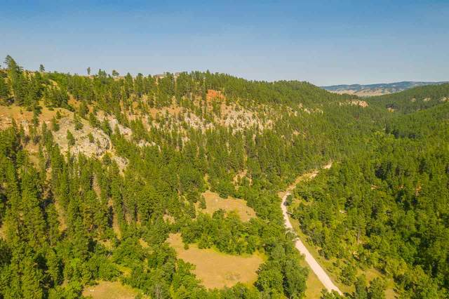20043 Higgins Gulch Road, Spearfish, SD 57783 (MLS #65853) :: Dupont Real Estate Inc.