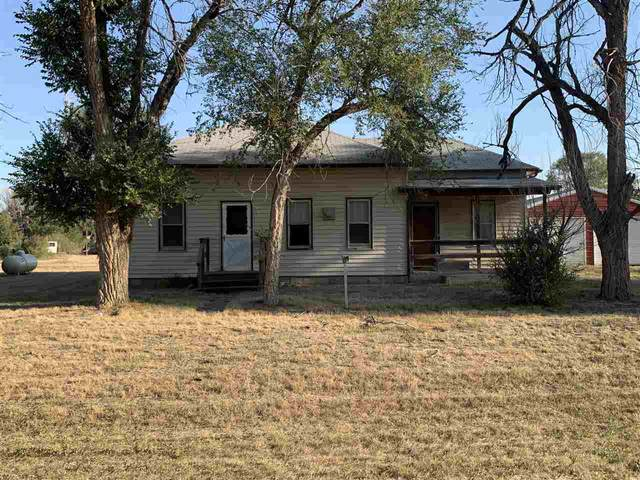 212 W 5th Street, Oelrichs, SD 57763 (MLS #65854) :: VIP Properties