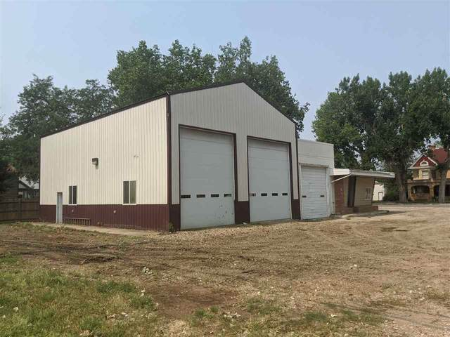 922 State Street, Belle Fourche, SD 57717 (MLS #65868) :: Christians Team Real Estate, Inc.