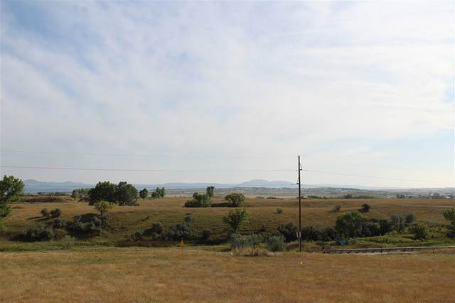 Lot 2 Snoma Address Not Published, Belle Fourche, SD 57717 (MLS #65869) :: Christians Team Real Estate, Inc.