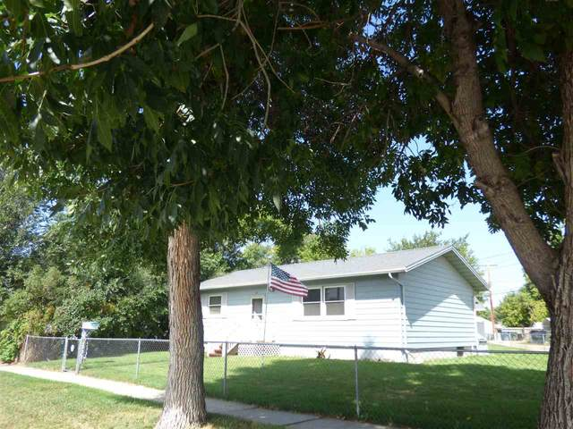 311 Railroad Street, Belle Fourche, SD 57717 (MLS #65871) :: Christians Team Real Estate, Inc.