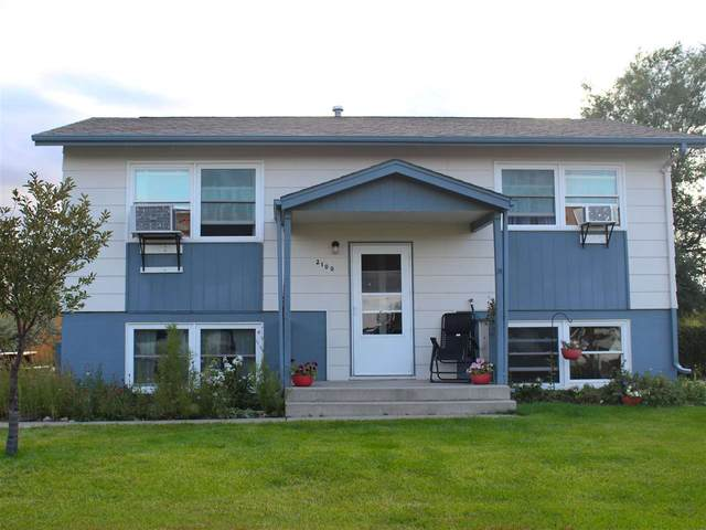 2100 Cooper Loop, Sturgis, SD 57785 (MLS #65908) :: Dupont Real Estate Inc.