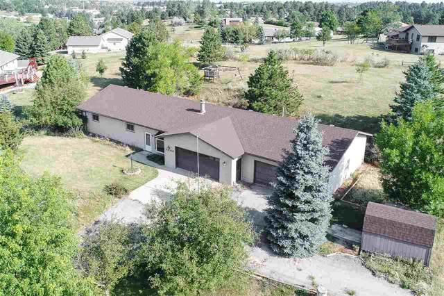 8408 Albertta Drive, Rapid City, SD 57702 (MLS #65911) :: Dupont Real Estate Inc.