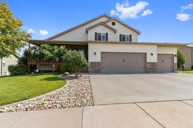 6426 Cog Hill Lane, Rapid City, SD 57702 (MLS #65920) :: Dupont Real Estate Inc.