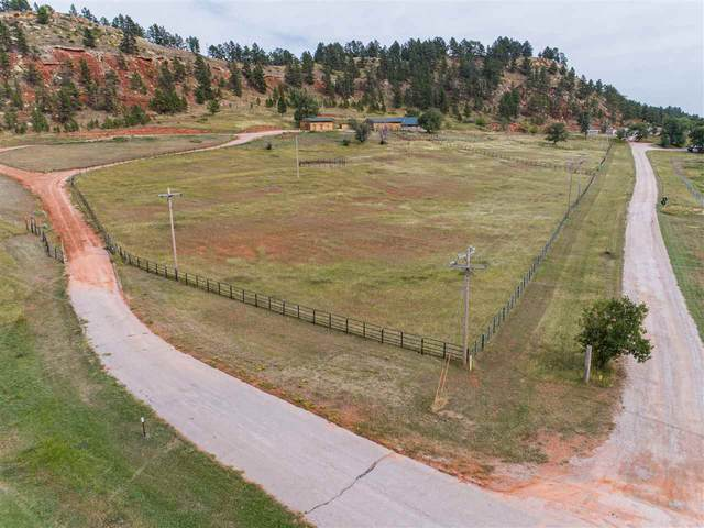 8668 and 8674 S Highway 16, Rapid City, SD 57702 (MLS #65924) :: Dupont Real Estate Inc.