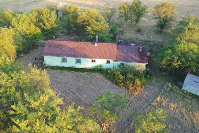 15820 Lower Spring Creek Road, Hermosa, SD 57744 (MLS #65934) :: VIP Properties