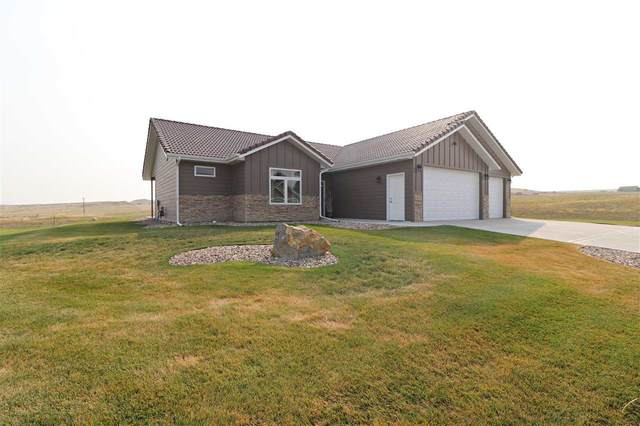 3621 Ping Drive, Rapid City, SD 57703 (MLS #65938) :: Christians Team Real Estate, Inc.