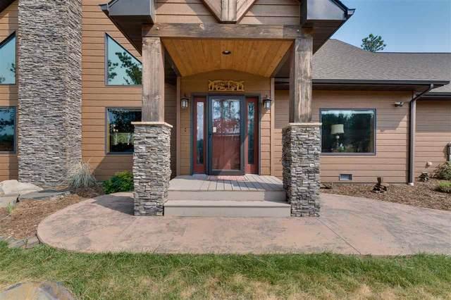 12029 Kaubisch Ranch Road, Hill City, SD 57745 (MLS #65939) :: Christians Team Real Estate, Inc.