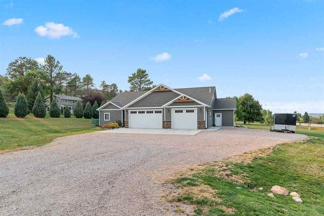 13112 Arapahoe Drive, Piedmont, SD 57769 (MLS #65947) :: VIP Properties