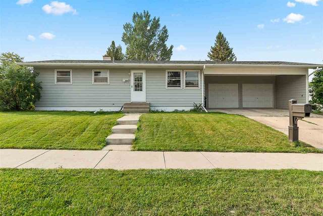 800 Stanley Street, Belle Fourche, SD 57717 (MLS #65949) :: Dupont Real Estate Inc.