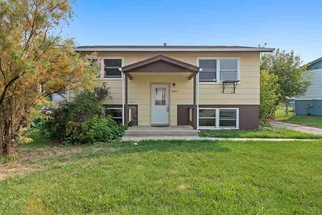 2005 Colorado Drive, Sturgis, SD 57785 (MLS #65950) :: Christians Team Real Estate, Inc.