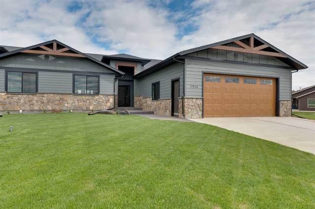 7916 Duke Parkway, Spearfish, SD 57783 (MLS #65952) :: Dupont Real Estate Inc.