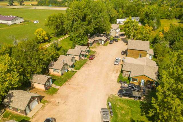 3105-3137 Creekside Village Place, Spearfish, SD 57783 (MLS #65961) :: Dupont Real Estate Inc.