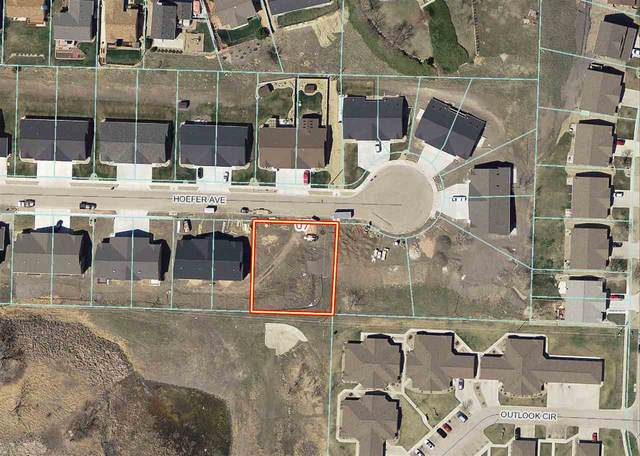3051 Hoefer Avenue, Rapid City, SD 57701 (MLS #65978) :: VIP Properties