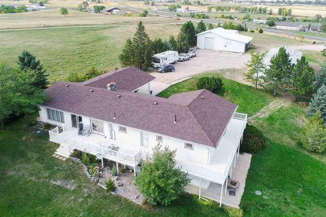 19063 Knollwood Lane, Belle Fourche, SD 57717 (MLS #65990) :: Christians Team Real Estate, Inc.