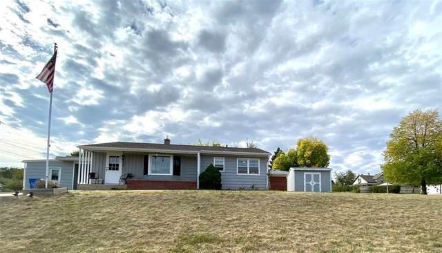 1545 Canton Avenue, Hot Springs, SD 57747 (MLS #66001) :: VIP Properties
