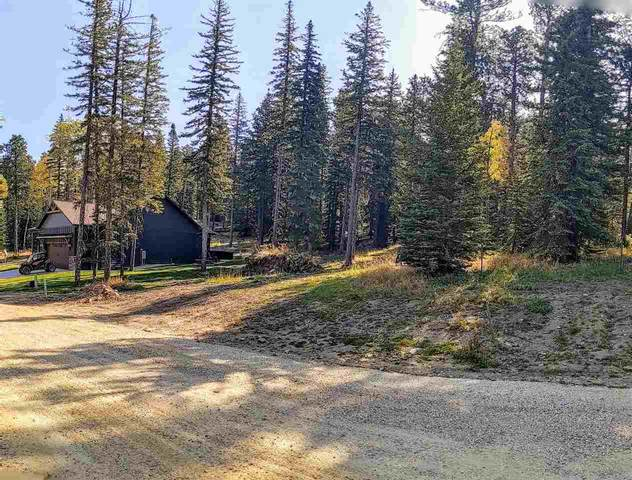Lot 36 Woodland Springs Road, Lead, SD 57754 (MLS #66007) :: Christians Team Real Estate, Inc.