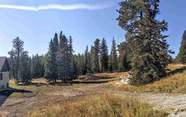 Lot 18A Woodland Springs Road, Lead, SD 57754 (MLS #66008) :: Christians Team Real Estate, Inc.