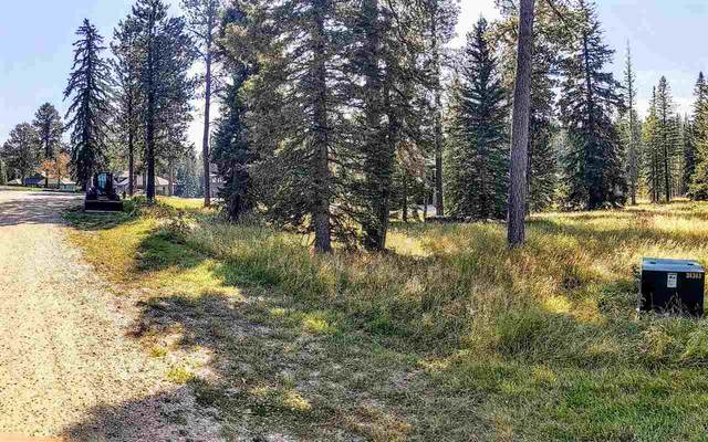 Lot 21 Woodland Springs Road, Lead, SD 57754 (MLS #66013) :: Christians Team Real Estate, Inc.