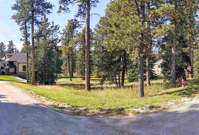 Lot 22 Woodland Springs Road, Lead, SD 57754 (MLS #66014) :: Christians Team Real Estate, Inc.