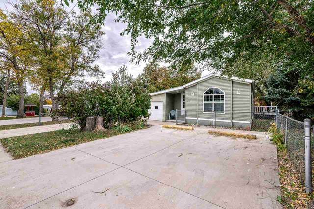 920 Butte Street, Belle Fourche, SD 57717 (MLS #66051) :: Christians Team Real Estate, Inc.