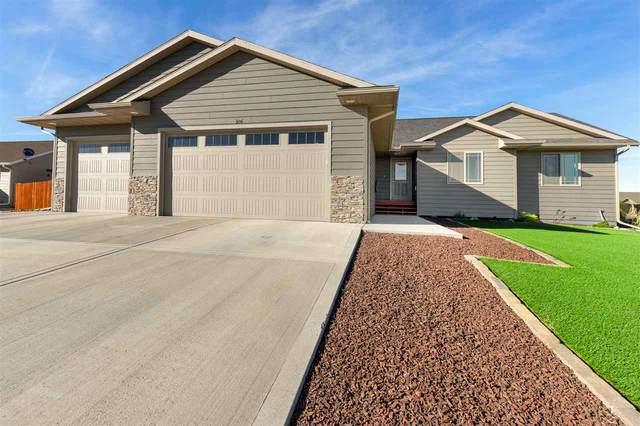 306 Sapphire Lane, Rapid City, SD 57701 (MLS #66059) :: VIP Properties
