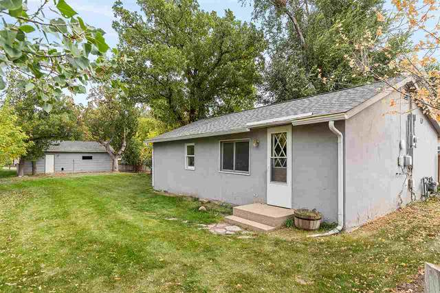 1832 Park, Sturgis, SD 57785 (MLS #66071) :: VIP Properties