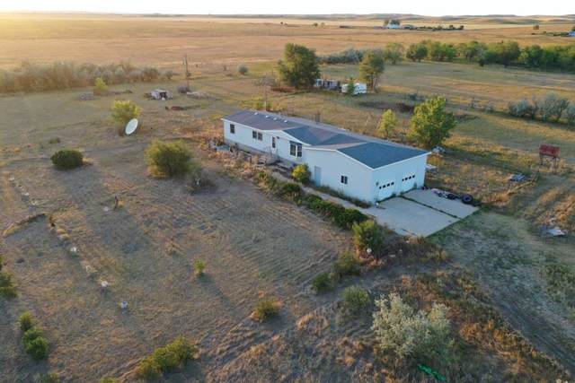 15820 Lower Spring Creek Road, Hermosa, SD 57744 (MLS #66078) :: VIP Properties
