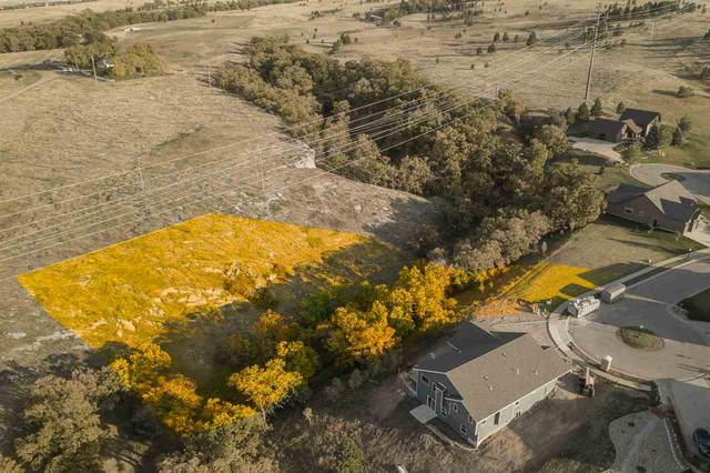Lot 18 Country Oaks Lane, Spearfish, SD 57783 (MLS #66080) :: Dupont Real Estate Inc.
