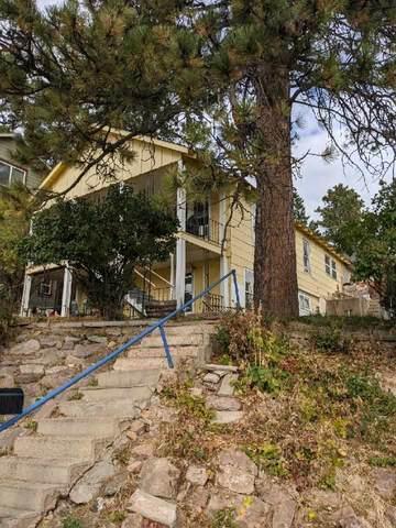 410 W Summit Street, Lead, SD 57754 (MLS #66085) :: Christians Team Real Estate, Inc.