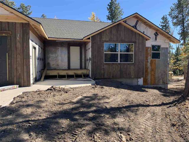 Lot 5 Block 7 Ridgewood Trail, Lead, SD 57754 (MLS #66095) :: Dupont Real Estate Inc.