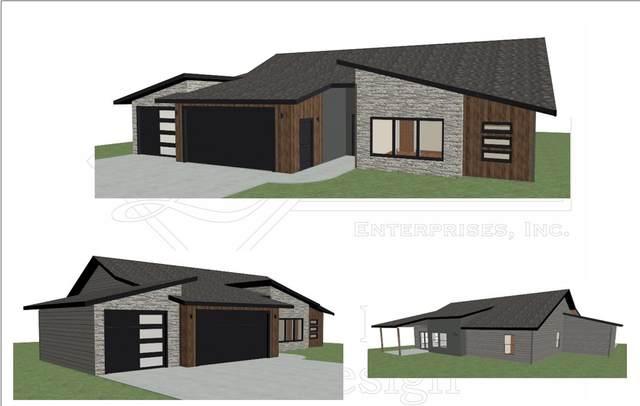TBD lot 13 blk2 Ironwood Lane, Lead, SD 57754 (MLS #66128) :: Black Hills SD Realty