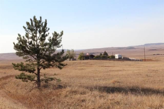 TBD Canyon Springs Road, Sundance, WY 82729 (MLS #66162) :: Daneen Jacquot Kulmala & Steve Kulmala