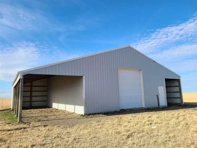 14956 Old Highway 212, Newell, SD 57760 (MLS #66184) :: VIP Properties