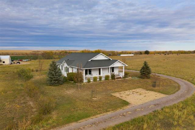 18662 Bait Road, Belle Fourche, SD 57717 (MLS #66197) :: Christians Team Real Estate, Inc.