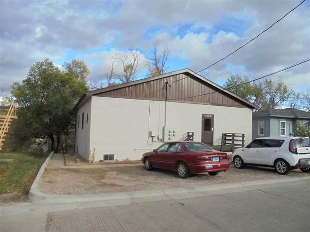 1131 St. Joseph Street, Spearfish, SD 57783 (MLS #66203) :: VIP Properties