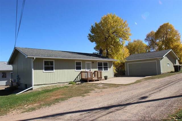 221 E Dakota Street, Spearfish, SD 57783 (MLS #66224) :: VIP Properties