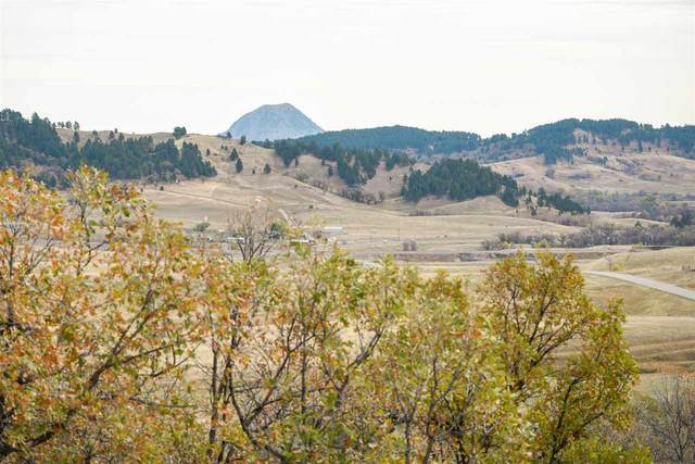 Lot 15 Ridgefield Loop, Spearfish, SD 57783 (MLS #66245) :: Daneen Jacquot Kulmala & Steve Kulmala