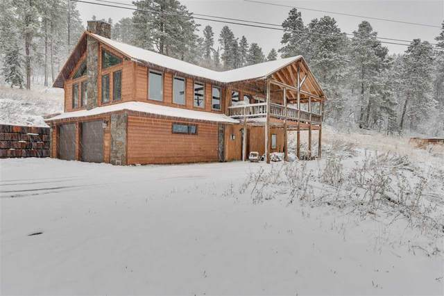 11206 Nevada Gulch Road, Lead, SD 57754 (MLS #66248) :: Christians Team Real Estate, Inc.