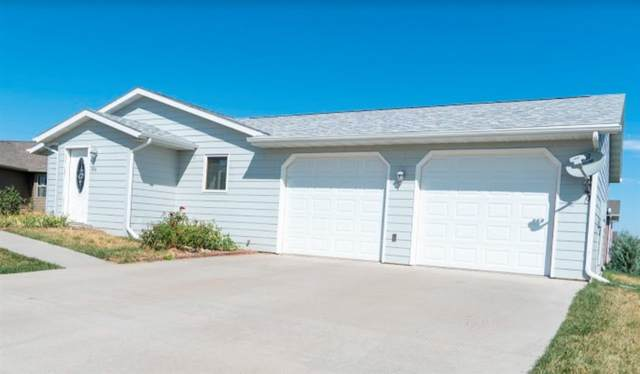 1916 Tumble Weed Trail, Spearfish, SD 57783 (MLS #66250) :: Christians Team Real Estate, Inc.